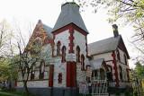 West Side Presbyterian Church