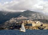 Côte d'Azur and Corsica