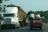 AgIndustry: Hauling Sugar Cane n' Hogs