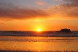 Sunset-Gold