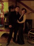 Rene and Irena