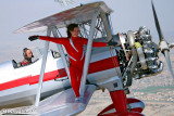 Silver Wings WingWalking Air-to-Air Part 1