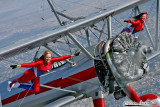 Silver Wings WingWalking Air-to-Air Part 2 Double Trouble