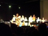 Björk performing in Reykjavík - also a duet with Antony! (without the Johnsons)