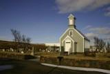 Reykholt church
