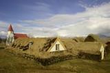 Glaumbær old houses