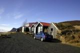 My hut with Bölti guesthouse, Skaftafell National Park