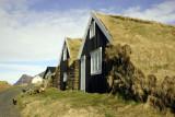 Sel, Skaftafell National Park