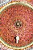 Dome, Topkapi Palace, Istanbul