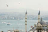 View of the Golden Horn, Istanbul