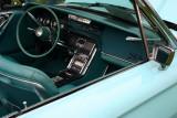 Ford Thunderbird, Car Show, Long Grove
