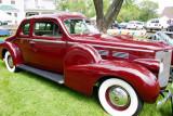 Car number 32 of 42 ever made, Car Show, Long Grove