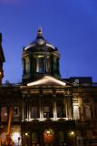 Liverpool townhall, England