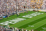 Beaver Stadium End Zone