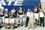 Joe Paterno - a living legend