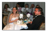 33-The Bride and Groom's Table