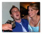 42-Drew and Jen Getting Shot