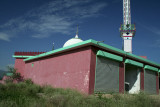 Mosque in Bhimber dist
