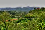 Sarsawa valley