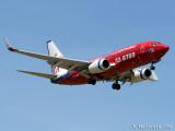 VH-VBS - Virgin Blue 737 - Williamtown  2 Nov 06