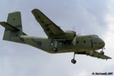 De havilland DHC-4 Caribou