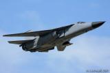 RAAF F-111 - 14 Mar 07 - Airshow Practice