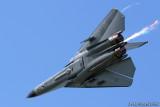 RAAF F-111 - 16 Mar 07 - Airshow Practice