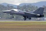 RAAF F-111 - 25 May 07