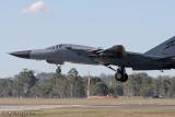 RAAF F-111 - 8 Jun 07