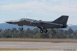 RAAF F-111 - 27 Jun 07