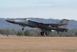 RAAF F-111 - 25 Jul 07