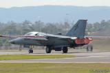 RAAF F-111 - 29 Aug 07