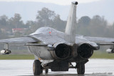 RAAF F-111 - 27 Sep 07