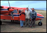 The Flying Doctors - Falkland december 1995