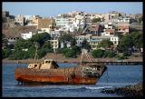 Praia harbour - Santiago