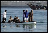 Tuna overload!! Sur Oman 2004