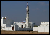 Local mosque - Sur