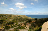 View of Gozo