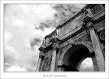 The Eternal City: Rome