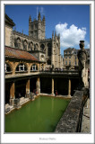 Bath, England (and surrounding area)
