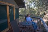 Chitabe Porch