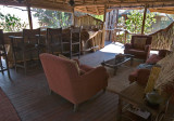 Chitabe Bar and Sitting Area