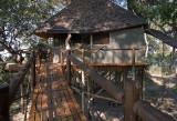 Kwetsani - Our Tent
