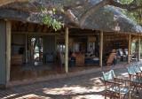 Kwetsani Main Camp