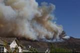 Conejo Grade (Springs) Fire