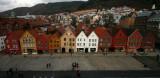 Bergen,panorama