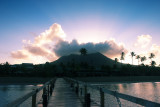 Nevis Landscape