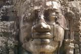 Angkor's Bas Relief