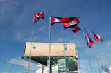 Siem Reap Town