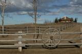 Alberta Ranch House